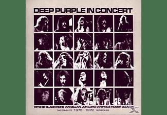 Deep Purple - In Concert 1970-1972  - (CD)
