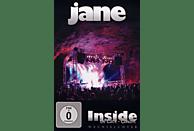 Jane, Peter Panka's Jane - The Cave Concert (Live Balver Höhle 2009) [DVD]