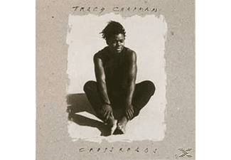 Tracy Chapman - Crossroads  - (CD)
