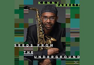 Kenny Garrett - Seeds From The Underground  - (CD)