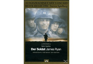 SOLDAT JAMES RYAN [DVD]
