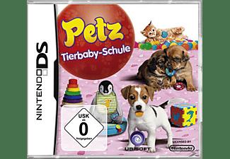 Petz: Tierbaby-Schule (Software Pyramide) - [Nintendo DS]