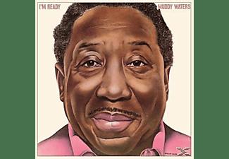 Muddy Waters - I'm Ready  - (Vinyl)