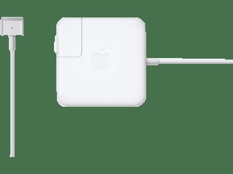 APPLE MD592Z A MagSafe 2 Notebook Netzteil Apple, Weiss