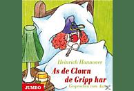 As de Clown de Gripp har - (CD)