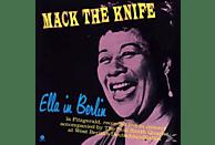 Ella Fitzgerald - MACK THE KNIFE-ELLA IN BERLIN [Vinyl]