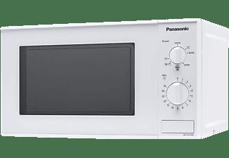 PANASONIC NN-K101W Mikrowelle (800 Watt)