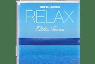 Blank & Jones - Relax Edition Seven (Deluxe Hardcover Box) [CD]