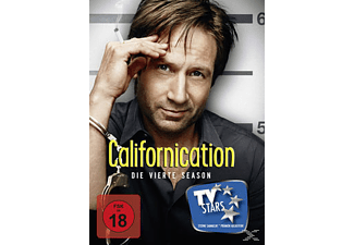 Californication - Staffel 4 DVD