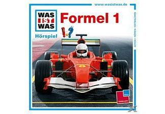 - FORMEL 1 (EINZELFOLGE)  - (CD)