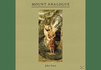 John Zorn - Mount Analogue  - (CD)