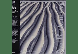 Ned Rothenberg - World Of Odd Harmonics  - (CD)