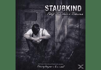 Staubkind - FANG DIR DEINE TRÄUME  - (CD)