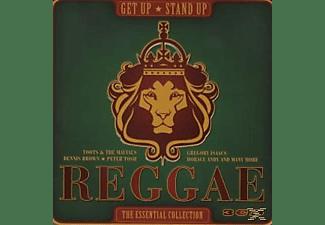 VARIOUS - Reggae Essential Collection (Lim.Metalbox Ed.)  - (CD)