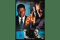 24 - Staffel 2 [DVD]
