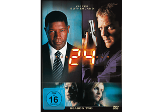 24 - Staffel 2 DVD