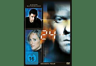 24 - Staffel 4 DVD