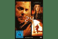 24 - Staffel 5 [DVD]