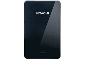 "Disco duro de 1Tb - HGST Touro Mobile MX3 externo de 2.5"" y USB 3.0"