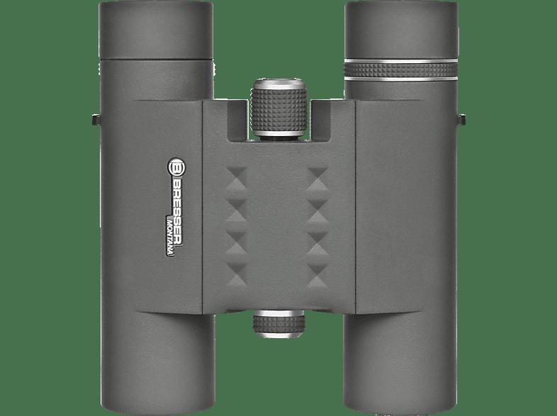 BRESSER 17-01300 Montana 10x, 25 mm, Fernglas