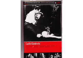 - Café Elektric / Edition der Standard  - (DVD)