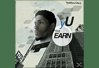 Yu - The Earn  - (CD)