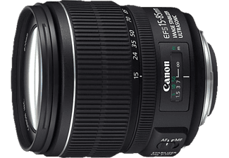 CANON EF-S 15-85mm f/3.5-5.6 IS USM objectief