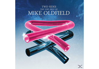 Mike Oldfield - TWO SIDES: THE VERY BEST OF MIKE OLDFIELD [CD]