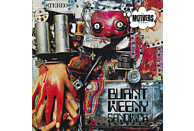 Frank Zappa, The Mothers Of Invention - Burnt Weeny Sandwich [CD]