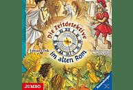Die Zeitdetektive im alten Rom - (CD)