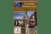 Ferrovia Circumetnea Sicilia/Electricos De Lisboa [DVD]