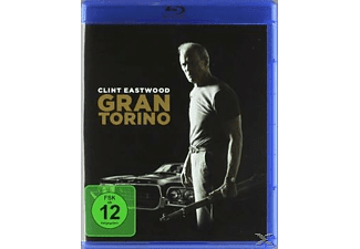 Gran Torino (Star Selection) [Blu-ray]