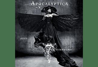 Apocalyptica - 7th Symphony  - (CD)