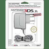 NINTENDO Netzteil für 3DS/3DSi, Ladegerät, Weiß