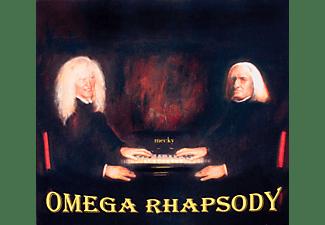 Omega - Rhapsody  - (CD)