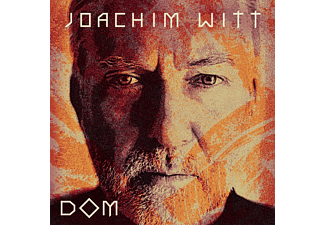 Joachim Witt - Dom  - (CD)