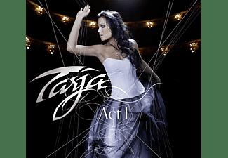 Tarja Turunen - Act 1  - (CD + Bonus-CD)
