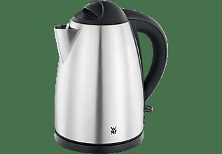 WMF 04.1308.0011 Bueno Wasserkocher, Cromargan® matt/Schwarz