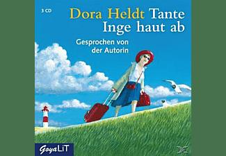 Tante Inge haut ab  - (CD)