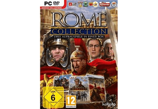 Rome Collection - [PC]