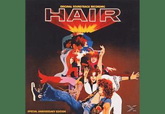 VARIOUS - HAIR (30TH ANNIVERSARY)  - (CD)