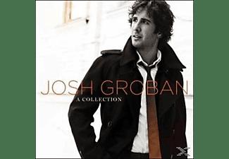 Josh Groban - A Collection  - (CD)