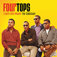 The Four Tops - I Can't Help Myself: The Collection [CD]