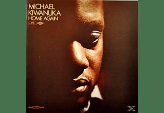 Michael Kiwanuka - HOME AGAIN [CD]
