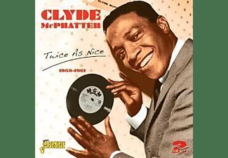Johnny & The Hurricanes - TWICE AS NICE 1959-1961  - (CD)
