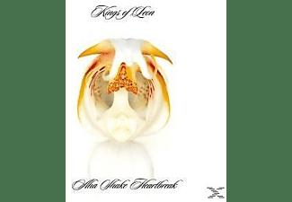 Kings Of Leon - AHA SHAKE HEARTBREAK [CD]