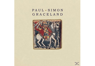 Paul Simon - Graceland 25th Anniversary Edition Cd | CD