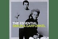Simon & Garfunkel - THE ESSENTIAL SIMON & GARFUNKEL [CD]