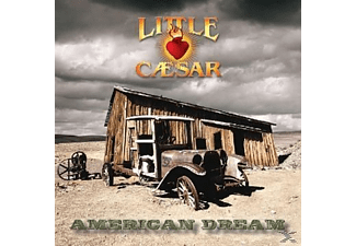 Little Caesar - American Dream  - (CD)