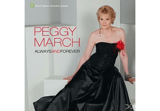 Peggy March - Always And Forever  - (CD)